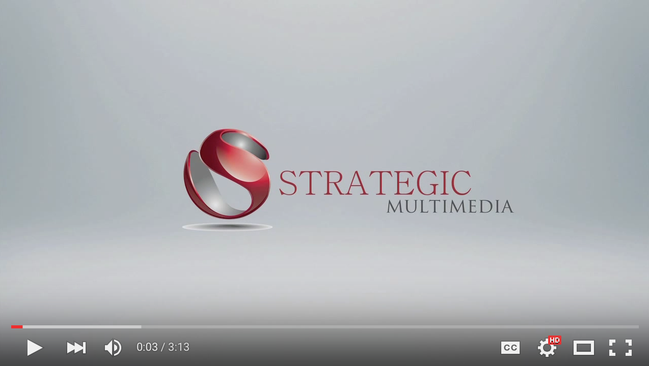In Court Trial Support - Strategic Multimedia