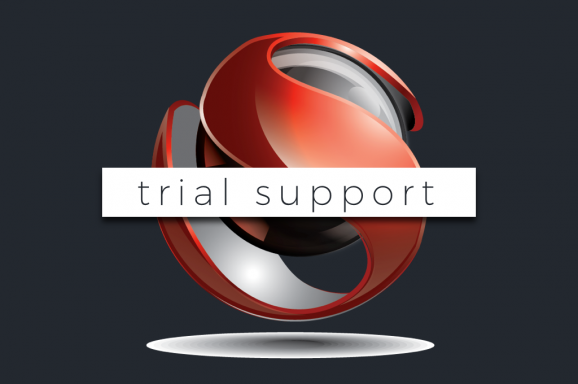 Trial Support